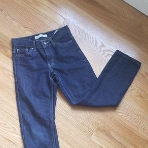Levi's, Slim Jean, Boys, Size 7